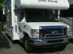 New 2015 Thor Motor Coach Four Winds 22E available in Boylston, Massachusetts