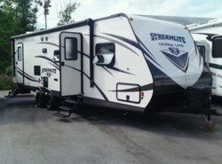 New 2015  Gulf Stream StreamLite Ultra Lite 28 BBS by Gulf Stream from Fuller Motorhome Rentals in Boylston, MA