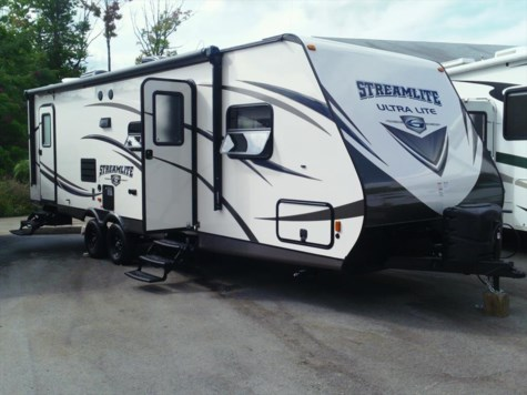 2015 Gulf Stream StreamLite Ultra Lite  28 BBS