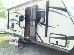 New 2015  Gulf Stream Gulf Breeze Ultra Lite 25 BHS by Gulf Stream from Fuller Motorhome Rentals in Boylston, MA