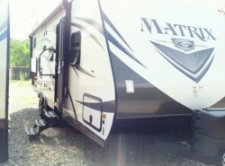 New 2015  Gulf Stream Matrix 828CBS by Gulf Stream from Fuller Motorhome Rentals in Boylston, MA