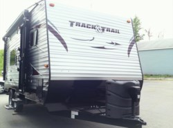 New 2016  Gulf Stream Track & Trail 17RTHSE