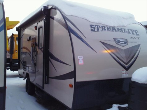 2016 Gulf Stream StreamLite  18RBD