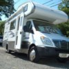 Used 2008 Gulf Stream Vista Mini Cruiser For Sale by Fuller Motorhome Rentals available in Boylston, Massachusetts