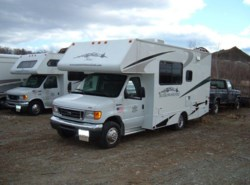 Used 2008  Gulf Stream Yellowstone  by Gulf Stream from Fuller Motorhome Rentals in Boylston, MA