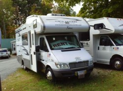 Used 2007  Gulf Stream  Vista Mini Cruiser by Gulf Stream from Fuller Motorhome Rentals in Boylston, MA