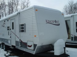 Used 2008  Gulf Stream Kingsport