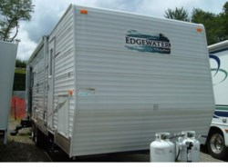 New 2008  SunnyBrook Edgewater  by SunnyBrook from Fuller Motorhome Rentals in Boylston, MA