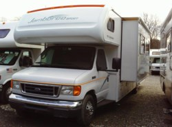 Used 2008  Fleetwood Jamboree sport