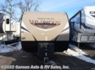 2016 Forest River Wildwood 31BKIS