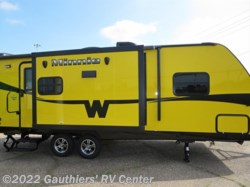 2014 Winnebago Minnie 2351DKS