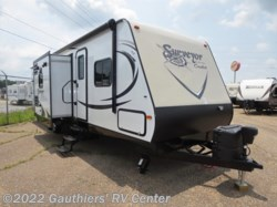 2015 Forest River Surveyor Cadet SC321BHTS