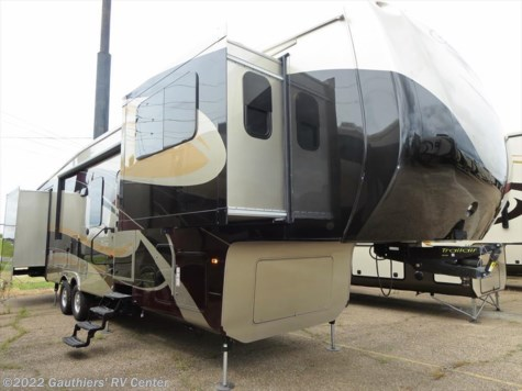 2015 Forest River Cedar Creek  38FL