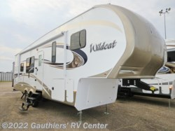 2015 Forest River Wildcat eXtraLite 282RKX