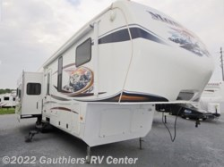 2012 Keystone Montana Hickory 3625RE