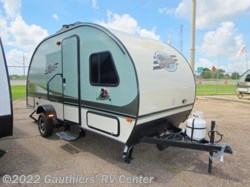 2016 Forest River R-Pod RP-183G
