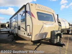 2017 Forest River Rockwood Ultra Lite 2608WS