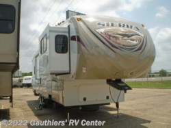 2014 Forest River Sierra 366FL
