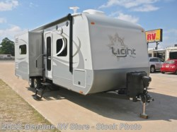 2015 Open Range Light 256BHS