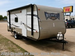 2017 Forest River Wildwood X-Lite 195BH