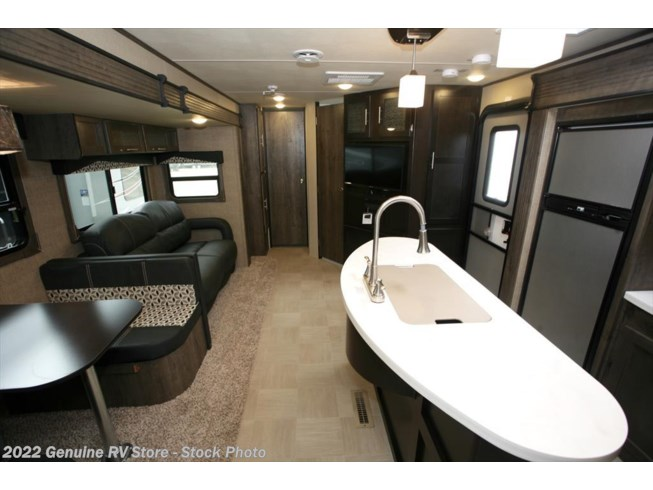 Used Travel Trailer Dealer Nacogdoches Tx >> 2017 Dutchmen RV Kodiak 320BHSL for Sale in Nacogdoches, TX 75964   4108   RVUSA.com Classifieds