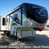 New 2017 Keystone Alpine 3011RE For Sale by Genuine RV Store available in Nacogdoches, Texas