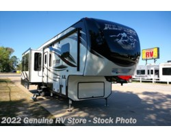 #17057 - 2017 Keystone Alpine 3011RE