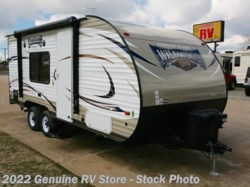 2017 Forest River Wildwood X-Lite 171RB