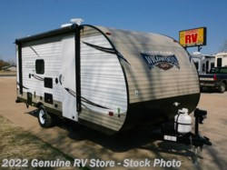 2017 Forest River Wildwood X-Lite 197BH