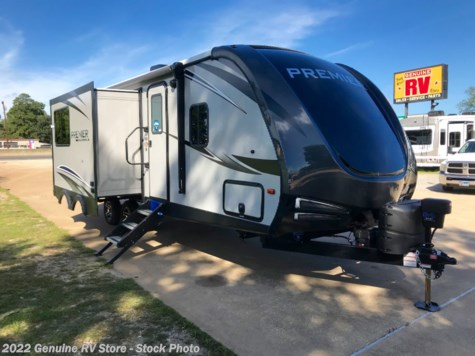 New 2019 Keystone Bullet Premier 24RK - Ultra Lite For Sale by Genuine RV Store available in Nacogdoches, Texas