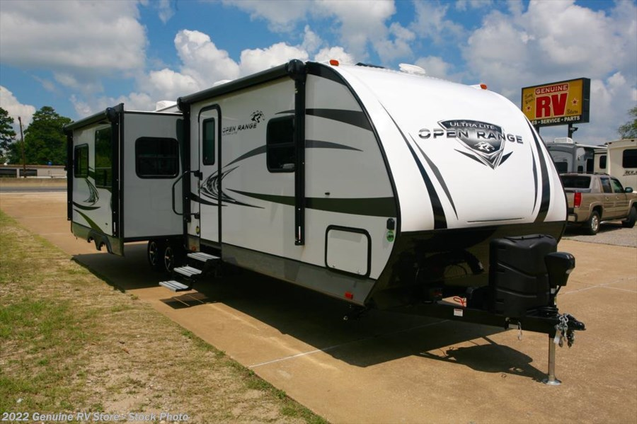 2018 Highland Ridge Ultra Lite 2910RL
