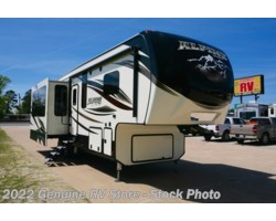 #Approximate Arrival Date: 8/15/17 - 2018 Keystone Alpine 3401RS