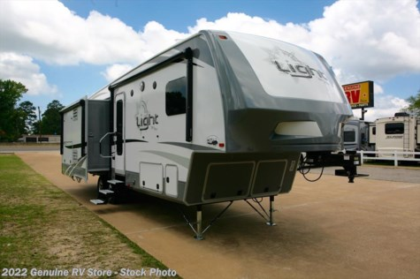 2018 Open Range Light  293RLS