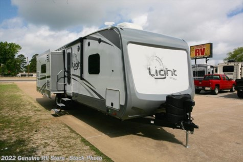 2018 Open Range Light  272RLS
