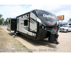 #Approximate arrival date: 8/20/17 - 2018 Keystone Outback 328RL