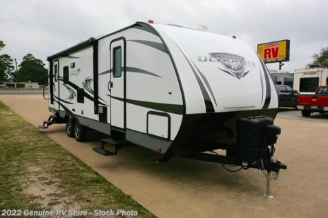 2017 Highland Ridge Ultra Lite  2710RL