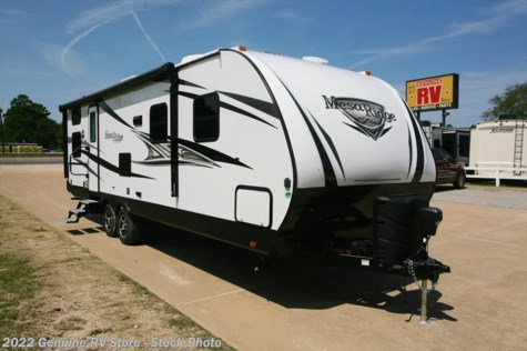 New 2018 Open Range Mesa Ridge 2802BH For Sale by Genuine RV Store available in Nacogdoches, Texas