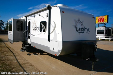 2014 Open Range Light  274RLS
