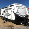 New 2019 Keystone Outback 324CG For Sale by Genuine RV Store available in Nacogdoches, Texas