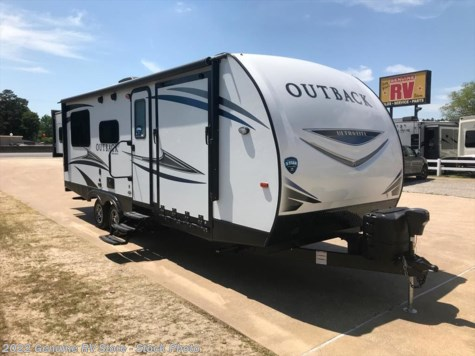 New 2019 Keystone Outback 240URS For Sale by Genuine RV Store available in Nacogdoches, Texas