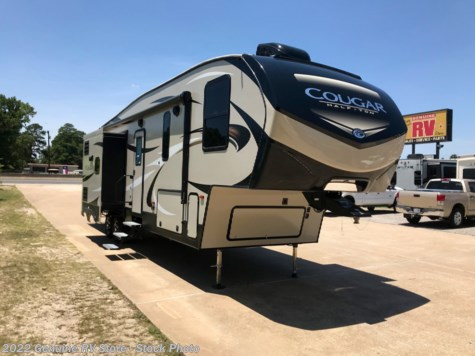 New 2019 Keystone Cougar 32DBH For Sale by Genuine RV Store available in Nacogdoches, Texas