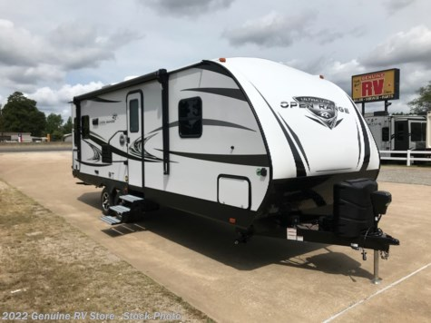 New 2019 Open Range Ultra Lite 2410RL For Sale by Genuine RV Store available in Nacogdoches, Texas