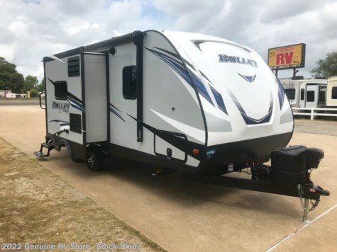 New 2019 Keystone Bullet 220RBI Ultra Lite For Sale by Genuine RV Store available in Nacogdoches, Texas