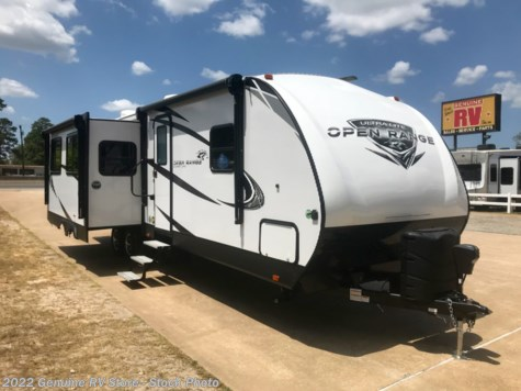New 2019 Open Range Ultra Lite 2910RL For Sale by Genuine RV Store available in Nacogdoches, Texas