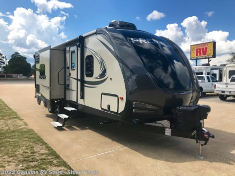 New 2019 Keystone Bullet Premier 26RBPR - Ultra Lite For Sale by Genuine RV Store available in Nacogdoches, Texas