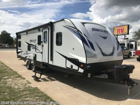 New 2019 Keystone Bullet 277BHS - Ultra Lite For Sale by Genuine RV Store available in Nacogdoches, Texas