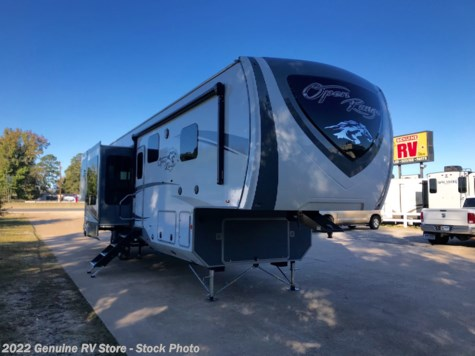 New 2019 Open Range Open Range 375RDS For Sale by Genuine RV Store available in Nacogdoches, Texas