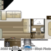 2019 Keystone Cougar 29RKS  - Fifth Wheel New  in Nacogdoches TX For Sale by Genuine RV Store call 877-233-6852 today for more info.