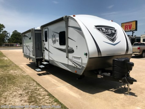 New 2019 Open Range Light 275RLS For Sale by Genuine RV Store available in Nacogdoches, Texas