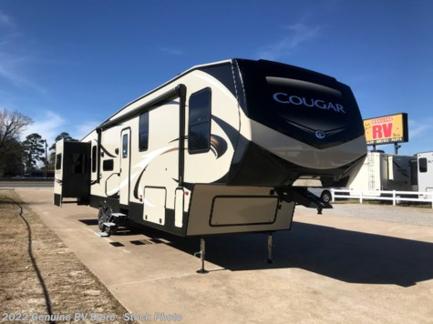 New 2019 Keystone Cougar 366RDS For Sale by Genuine RV Store available in Nacogdoches, Texas